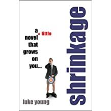 Shrinkage (English Edition)