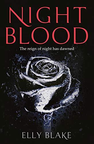 Nightblood: The Frostblood Saga Book Three (English Edition) - Victoria 12 Licht