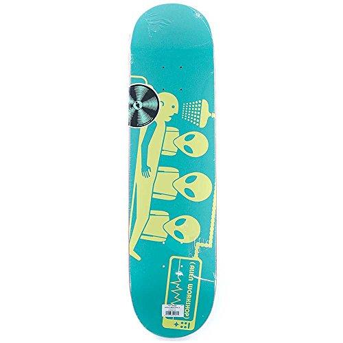 alien-workshop-skateboards-logo-dayglo-entfuhrung-skateboard-deck-grun-206-cm