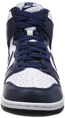 Nike 850477-103, Chaussures de Sport Homme Blanc