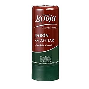La Toja – Jabón de afeitar – Rasierseife – 50 gr