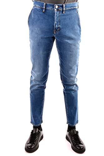 SIVIGLIA Jeans Uomo 2IM2-S414 Primavera/Estate 35