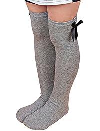 Greenlans - Calcetines hasta la rodilla - para niña