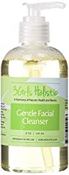3Girls Holistic Gentle Facial Cleanser - 8oz