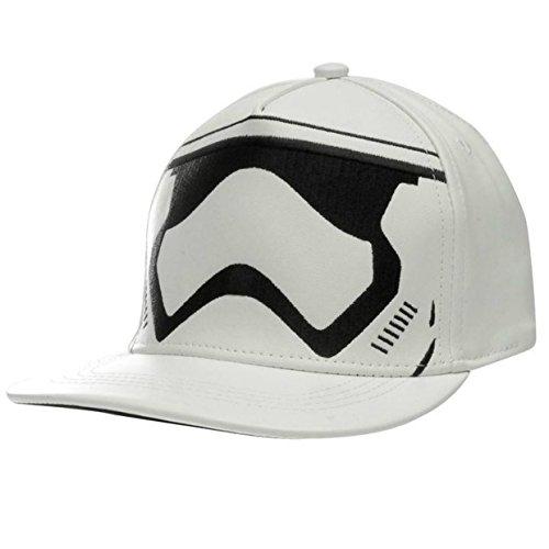 Preisvergleich Produktbild Star Wars Storm Trooper Charakter Kind Junior Cap