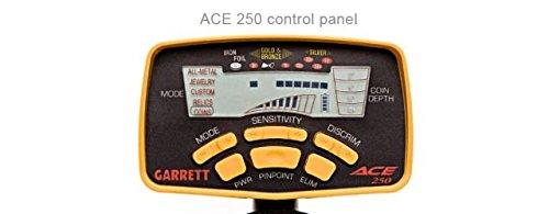 Garrette Ace 250