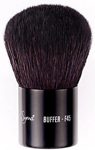Pinceau visage Kabuki F45 - Buffer Brush - Sigma Beauty