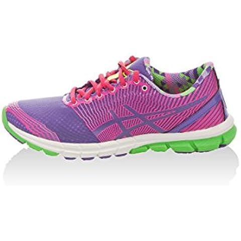 asics zapatillas deportivas running gel lyte 33 3