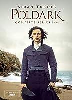 Poldark Box Serie 1-4