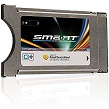 Smart CI+ Modul, Kabel Deutschland geeignet, zum Empfang verschlüsselter Sender