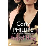Perfect Fling: Serendipity's Finest Book 2: Serendipity's Finest Book Two (Serendipity's Finest series)