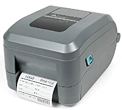 Zebra GT 820 Semi Indutrial Barcode Printer (5 IPS speed)
