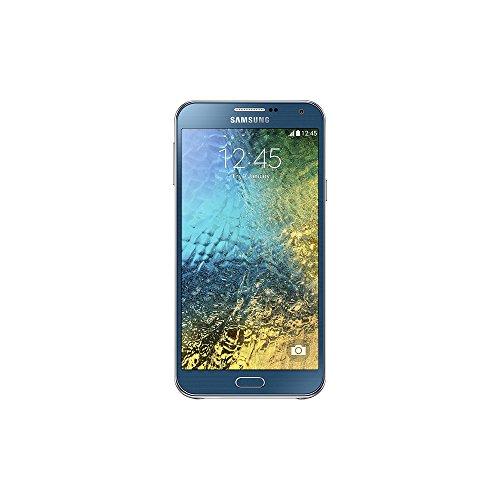 Samsung Galaxy E7 (Blue)