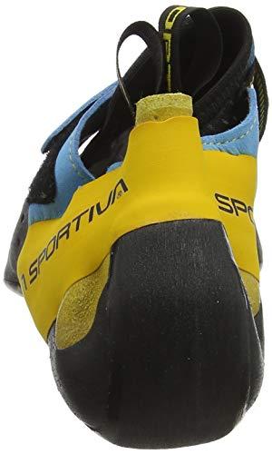 La Sportiva Herren Futura Kletterschuhe Boulderschuhe - 2