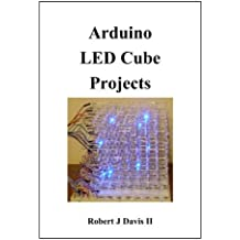 Arduino LED Cube Projects
