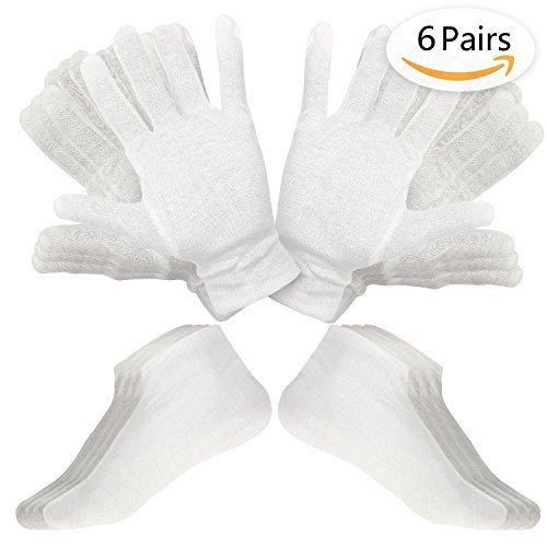 Hidratante guantes y calcetines