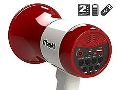 Megafon Lautsprecher
