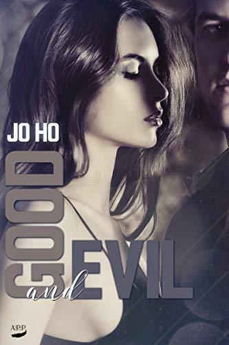 Buchseite und Rezensionen zu 'Good and Evil' von Jo Ho