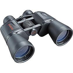 Tasco Essentials Prismaticos, observacion y Aire Libre, Negro, 7x50