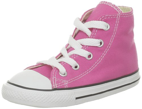 Converse Chuck Taylor All Star Season Hi, Baskets mode filles