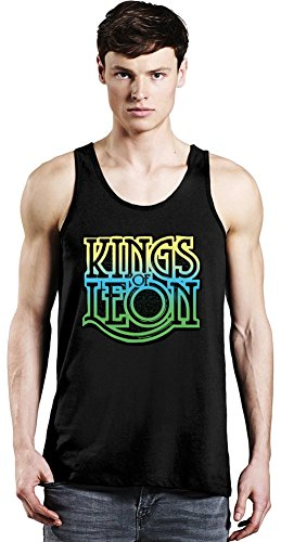 Kings Of Leon Tank Top