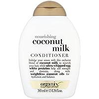 Organix Nutriente Latte Di Cocco Condizionatore (385ml) (Confezione da 2)