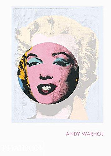 Andy Warhol (Phaidon Focus)