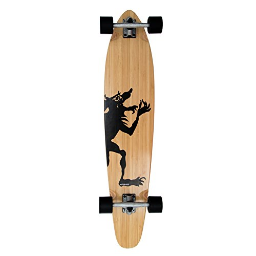 Hawaiian Wulff Longboard von Apollo Sports