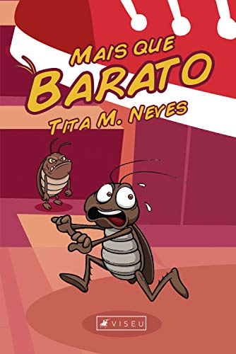 Mais que barato (Portuguese Edition) eBook: Tita M. Neves: Amazon ...