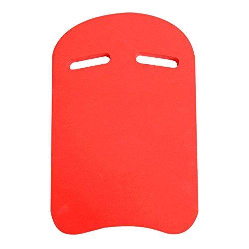 ieenay Planche Flottante pour débutants Planche de Surf pour Enfants Adultes, Red