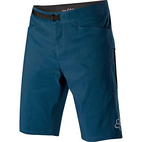 Baggy Mountain Bike Shorts (Fox Ranger Cargo Baggy Shorts Men Navy Größe US 30 2019 Fahrradhose)
