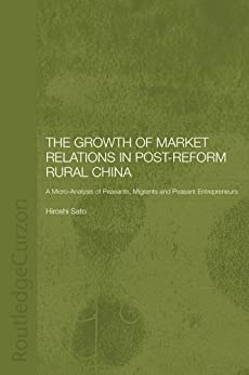 an analysis of chinese economic reform Since initiating market reforms in 1978, china has shifted from a centrally-planned to a market-based economy and has experienced rapid economic and social development gdp growth has averaged nearly 10 percent a year—the fastest sustained expansion by a major economy in history—and has lifted more than 800 million people out of poverty.