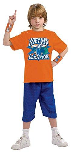 Rubies John Cena (Small) (Kostüme Cena John Kid)