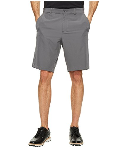 NIKE Flex Men's Golf Shorts (Dark Grey, 42)