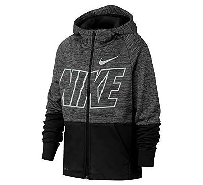 Nike Jungen Dri-fit Therma