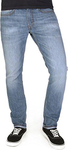 Levi's Herren, Slim, Jeans, 511 Slim Fit Blue