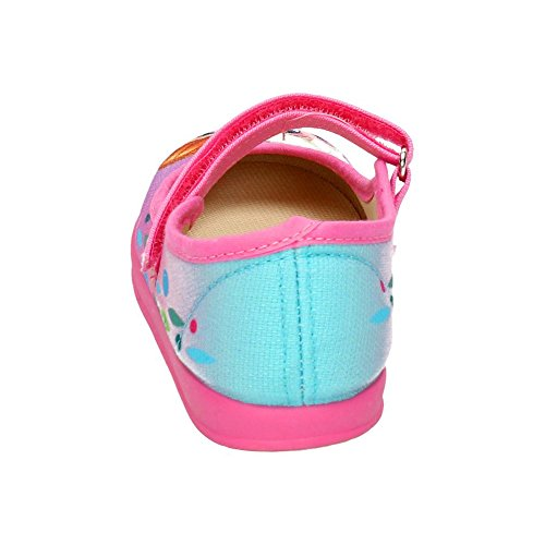 Vulca Bicha Bambina scarpe sportive Rosa