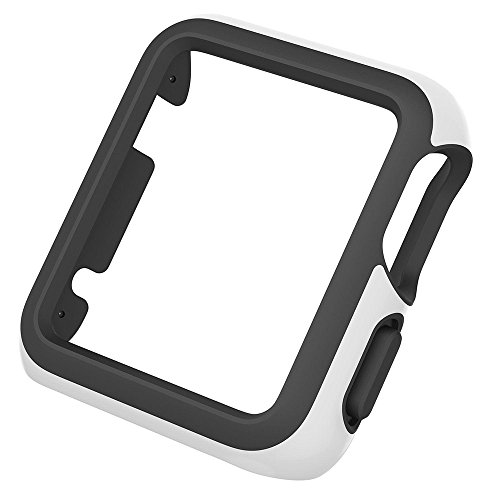 Foto de Speck – Funda para Apple Watch de 42 mm Blanco/Negro