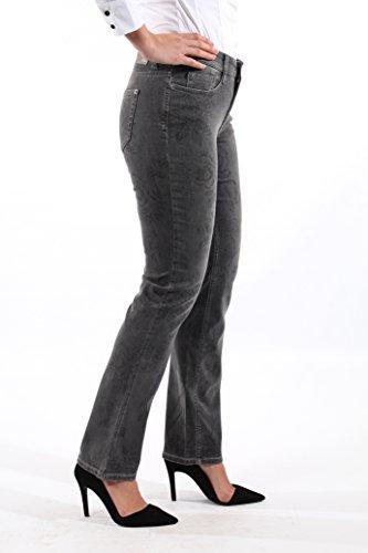 MCA - Jeans spécial grossesse - Femme Gris - Gris