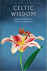 Celtic Wisdom (Sacred Texts Series): Timeless Wisdom in Poetry and Prose by Gerald Benedict (2008-11-15)