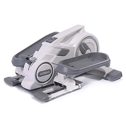 LY-01 Stepper Multi-Funktions-Haushalt Gewichtsverlust Maschine Stovepipe stumm Kleine elliptische Maschine Mini Fitnessgeräte