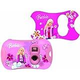 Lexibook DJ020BB Barbie Appareil Photo Numérique 0,3 Mpix
