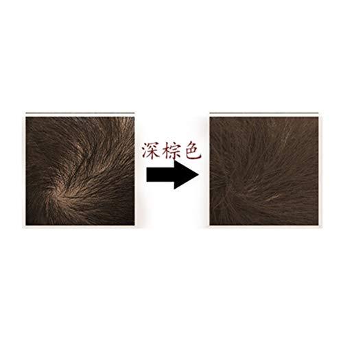 rfärbespray für Männer Soft Hair Beauty tool instrument Aid ()
