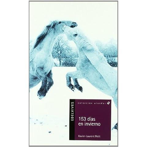 153 dias en invierno (Alandar)