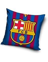 FC Barcelona Housse de coussin 40x 40Housse de coussin fcb16_ 3002