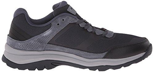 New Balance Mens MW669BR Walking Shoe Grey/Red