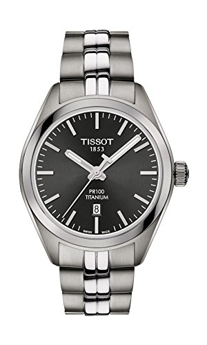 Tissot Pr100 Titan, T101.210.44.061.00