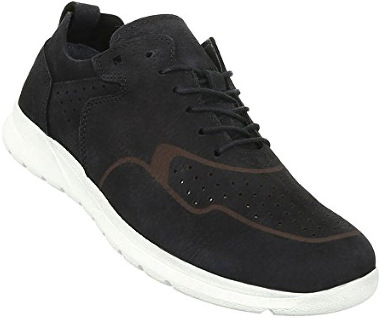 Herren Schuhe Halbschuhe Sportliche Sneakers