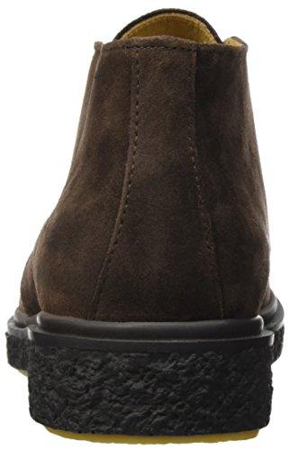 GANT Herren Carson Chukka Boots Braun (Dark Brown)