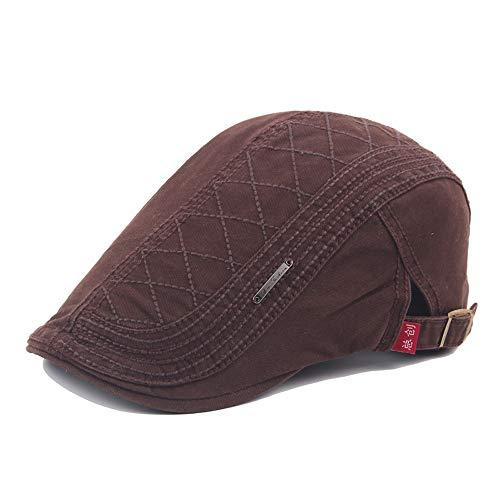Sombreros moda Gorra Visera Exteriores Casquillo Boina